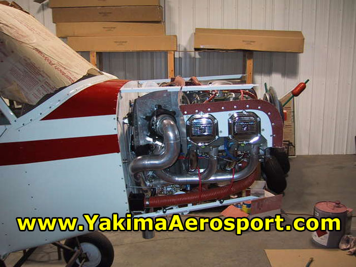 Super 18 Turbo Cub