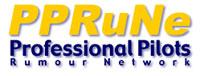 Professional Pilots Rumor Network